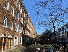 Appartement Juliana van Stolbergstraat in Amsterdam