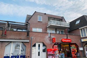 For rent: Apartment Heeswijk-Dinther Sint Servatiusstraat