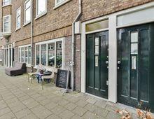 Apartment Van Bossestraat in Amsterdam