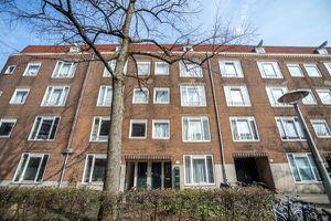 Te huur: Appartement Amsterdam Gibraltarstraat