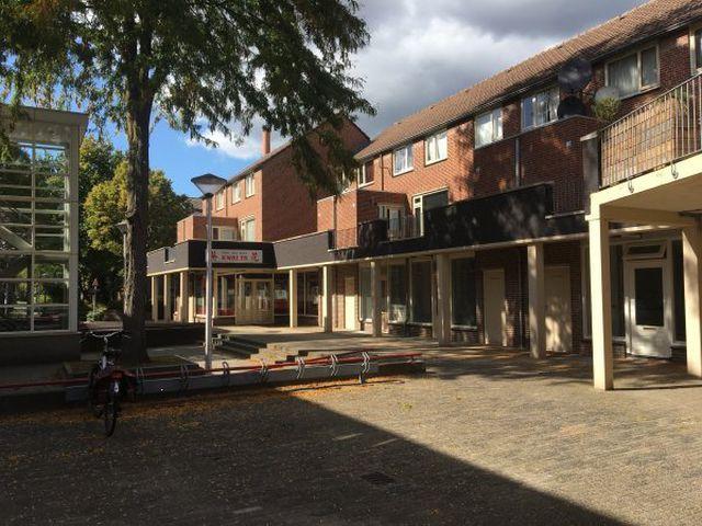 Te huur: Studio Helmond Utrechtplein