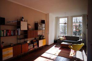 Te huur: Appartement Utrecht Floris Heermalestraat