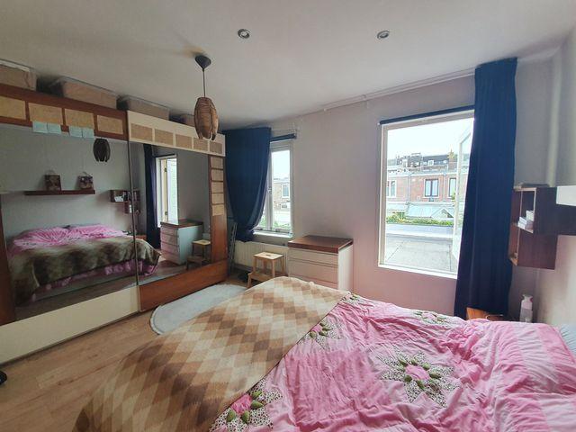 For rent: House Haarlem Roosveldstraat