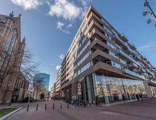 Appartement Binnenrotte in Rotterdam