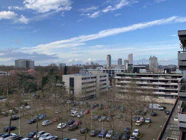 Te huur: Huurwoning Eindhoven Elzentlaan