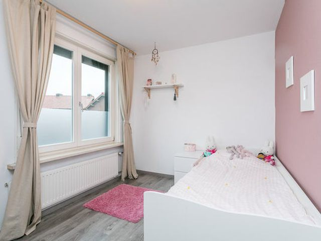 For rent: House Maastricht Paus Leo 13 plein
