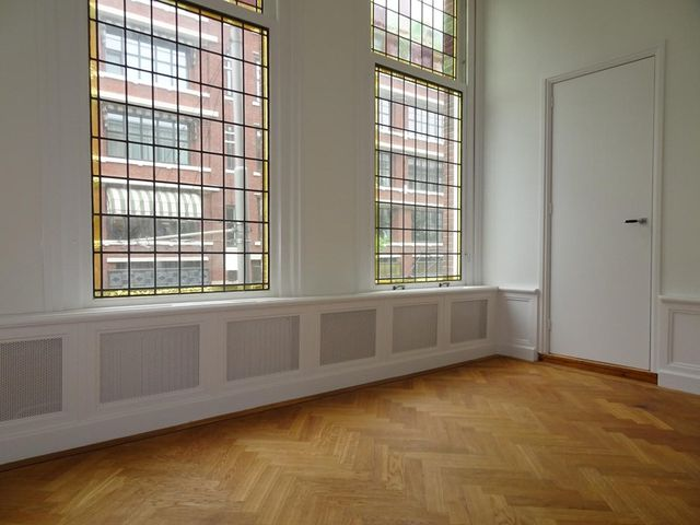 For rent: Apartment Rotterdam Westerstraat