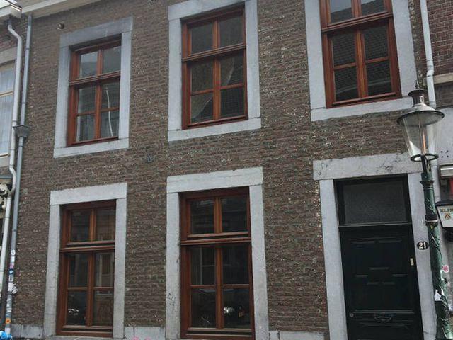 Te huur: Studio Maastricht Tongersestraat