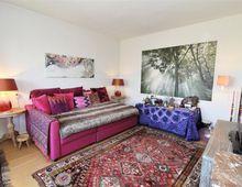 Appartement Cornelie van Zantenstraat in Den Haag