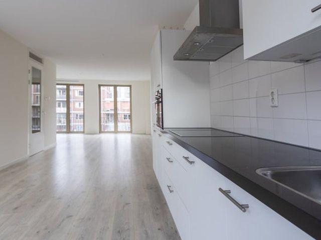 Te huur: Appartement Amsterdam Amstelvlietstraat