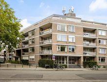 Appartement Adriaan van Bergenstraat in Breda