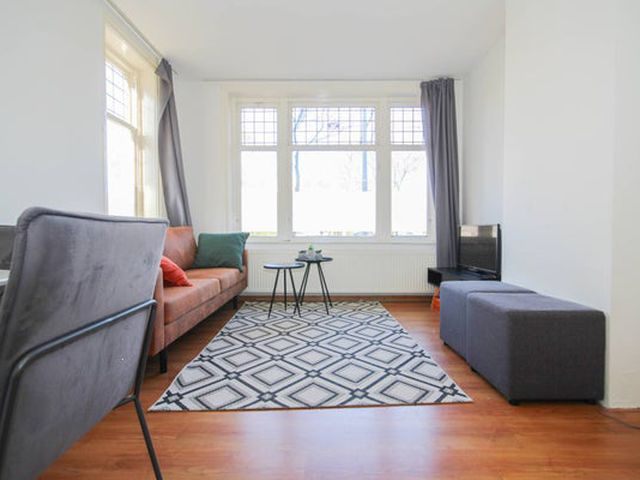 For rent: House Rotterdam Noordsingel
