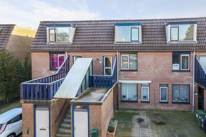 Te huur: Appartement Leeuwarden Aggemastate