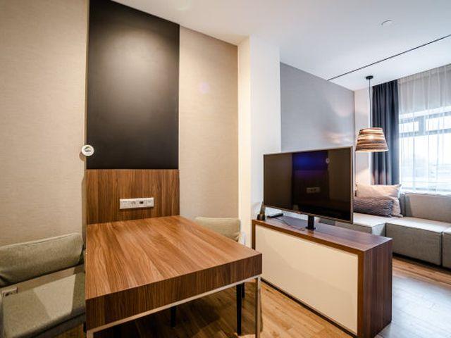 Te huur: Appartement Amsterdam Arent Janszoon Ernststraat