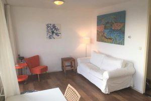 Te huur: Appartement Amsterdam Oostenburgerpark