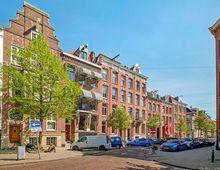 Appartement Hemonystraat in Amsterdam