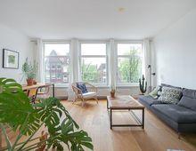 Appartement Lindengracht in Amsterdam