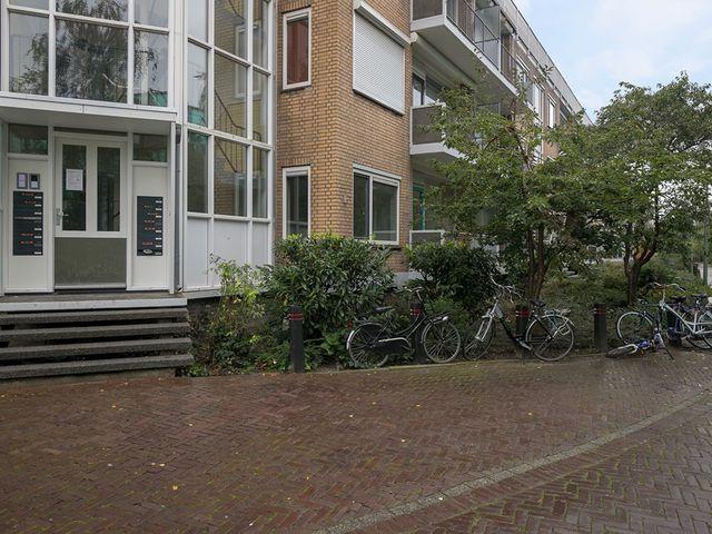 Te huur: Appartement Dordrecht Diepenbrockweg