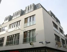 Appartement Lange Brugstraat in Breda