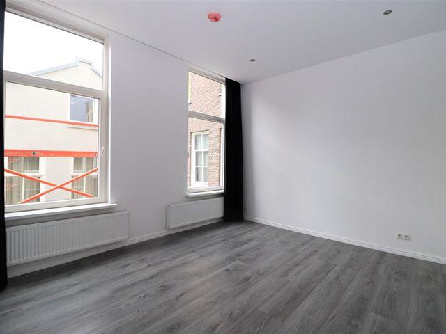 Te huur: Appartement Rotterdam Kortenaerstraat