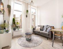 Appartement Buitenruststraat in Leiden