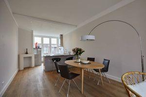 For rent: Apartment Den Haag De Vriesstraat