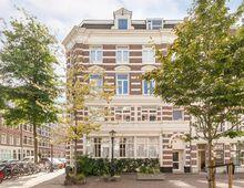 Apartment Swammerdamstraat in Amsterdam