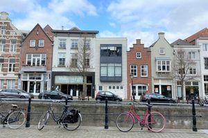 Te huur: Appartement Den Bosch Brede Haven