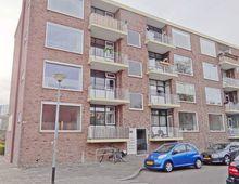 Apartment Nicolaas Beetsstraat in Groningen