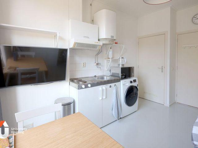 For rent: Studio Utrecht Biltstraat