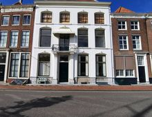 Appartement Rouaansekaai in Middelburg