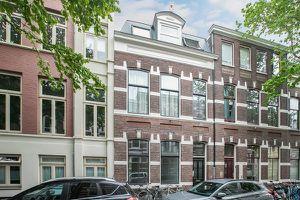 For rent: Apartment Utrecht Monseigneur van de Weteringstraat