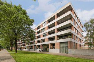 Te huur: Appartement Amsterdam Baden Powellweg
