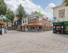 Apartment Hofstraat in Alkmaar