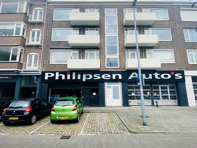 For rent: Apartment Rotterdam Admiraliteitskade