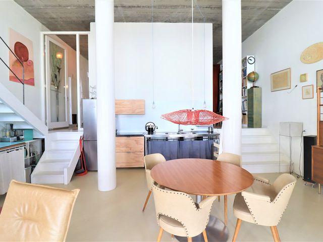 For rent: Apartment Amsterdam Bert Haanstrakade