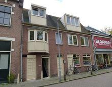 Apartment Spoorgracht in Den Helder