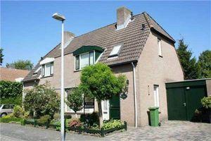 For rent: House Veldhoven Ranselberg