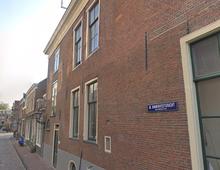 Apartment 4e Binnenvestgracht in Leiden