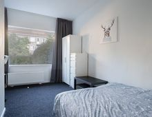 Room Klaverstraat in Rotterdam