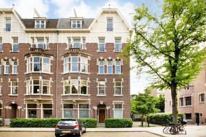 For rent: Apartment Amsterdam Prins Hendriklaan