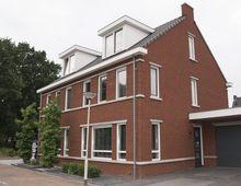 Huurwoning de Groenling in Hoogerheide