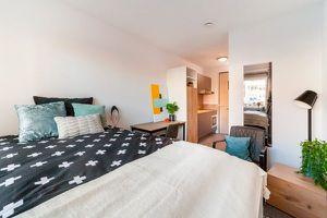 Te huur: Appartement Utrecht Limapad