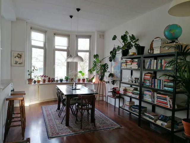 Te huur: Appartement Rotterdam Beukelsdijk