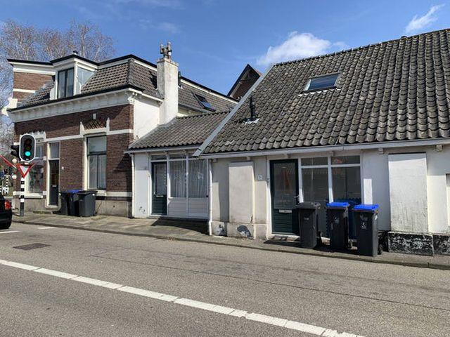 Te huur: Appartement 's-Graveland Zuidereinde