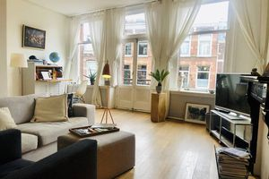 For rent: Apartment Amsterdam Tweede Constantijn Huygensstraat