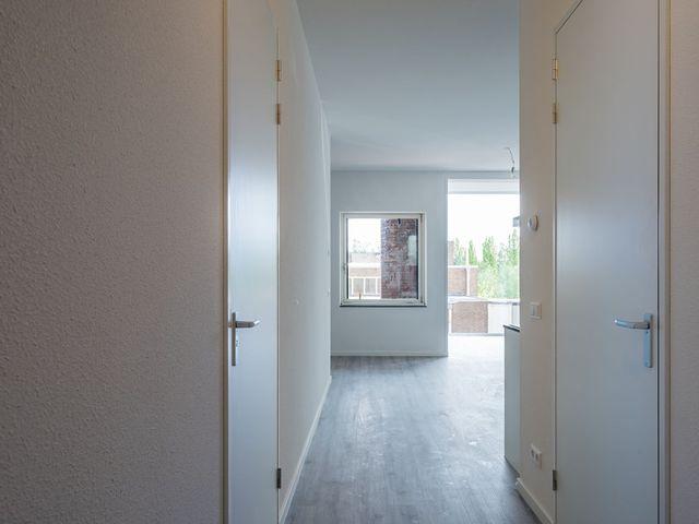 For rent: Apartment Nijmegen Ijsvogelpassage