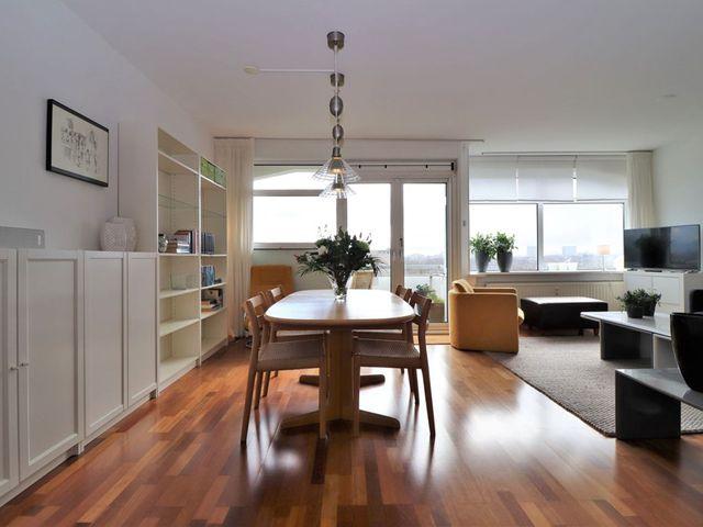 For rent: Apartment Rotterdam Kralingse Plaslaan