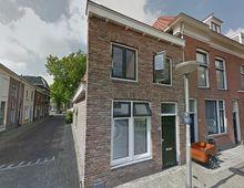 Appartement Singelstraat in Delft