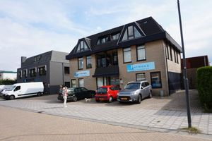 For rent: Apartment Vught Baarzenstraat
